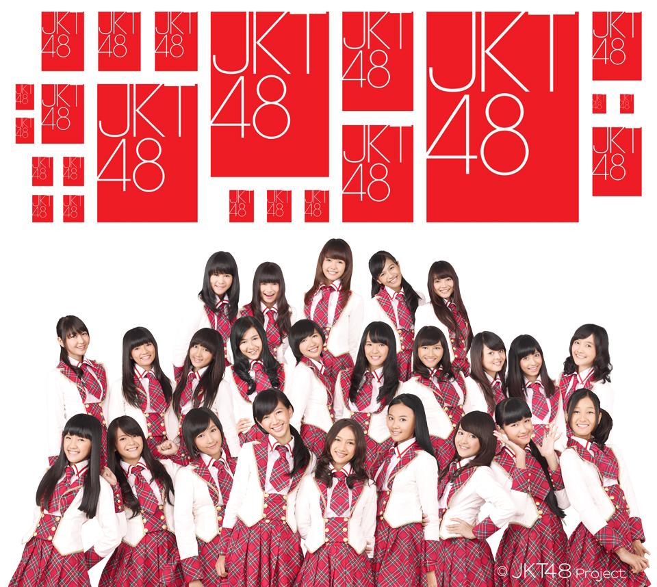 JKT48. Group idol JKT48, indonesia group idol, indonesia gravure idol