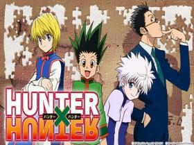 ����� ������ -Hunter X Hunter ������ 114 ������ ������� hunterxhunter_kompli