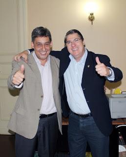 Sebastião Melo PMDB Porto Alegre