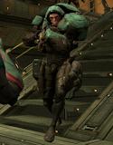 Warframe - Faction Grineer