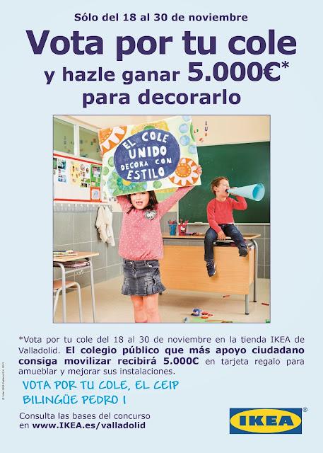 http://www.ikea.com/ms/es_ES/img/local_store_info/valladolid/IKEA_Bases%20Reguladoras%20colegios%20Valladolid_18-11-13.pdf