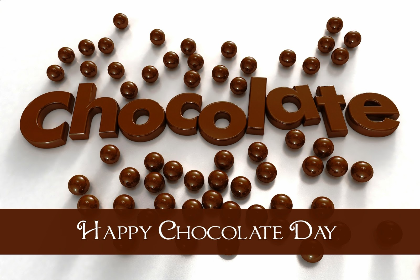 Happy Chocolate Day 2015 pics photo images