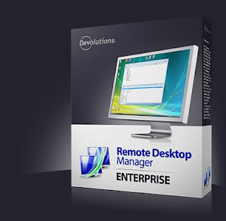 Remote Desktop Manager 6.1.7.0 Enterprise Edition