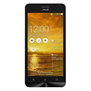 Spesifikasi dan Harga Asus Zenfone 5 A500CG