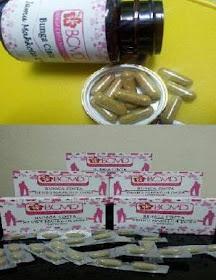 Herba Mahkota Dara (HMD)