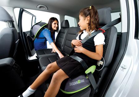 Boostapak mochila y silla de cocheblog de moda infantil for Coche con silla de auto