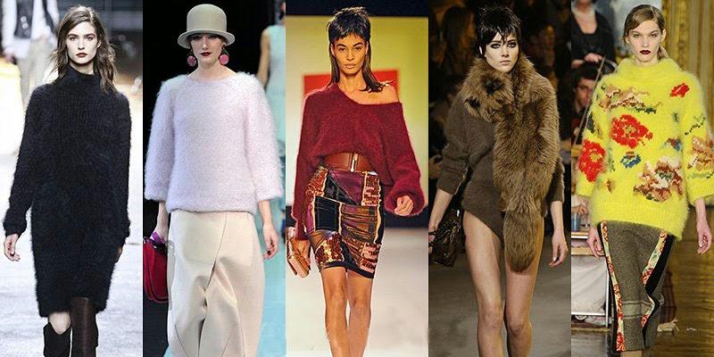 Модные Джемпера 2015
