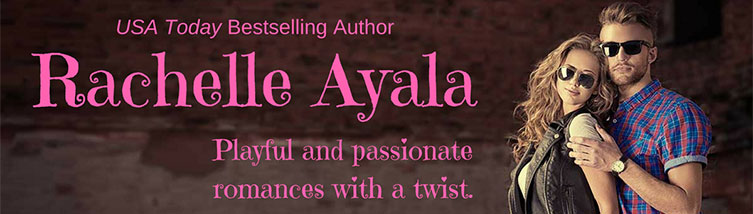 Rachelle Ayala Blog