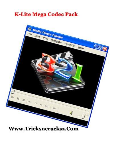 k lite mega codec pack download offline version tricks and cracks. Black Bedroom Furniture Sets. Home Design Ideas