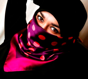 Hijab-Niqab-Baurqa