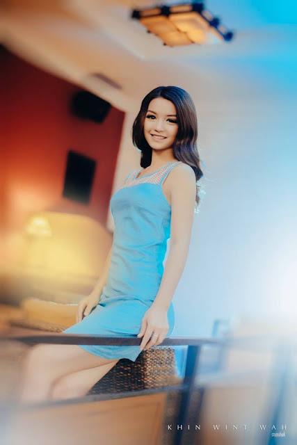 miss supranational myanmar khin wint wah