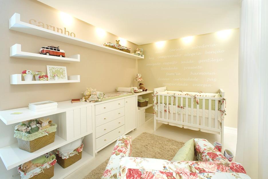Atemporal Decor Quartos de bebê ~ Quarto Planejado Infantil Italinea
