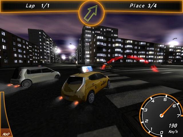 صور لعبة كريزى تاكسى Crazy Taxi الجديدة 2014