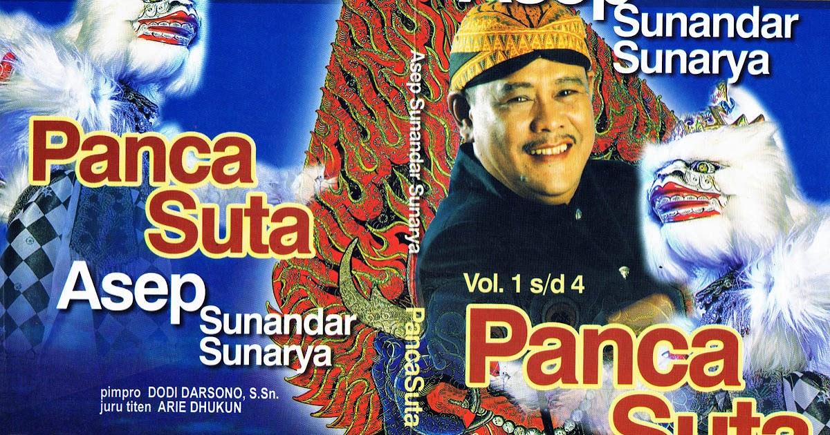 Download Wayang Golek - Panca Suta ~ Kesenian Indonesia ...