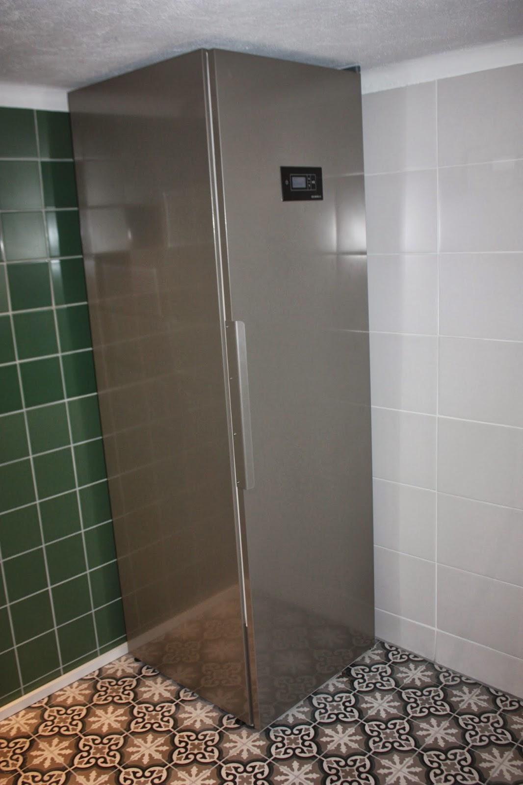 Colorama Stockholmsvägen Mariestad: Tvättstugan - ett av våra ...