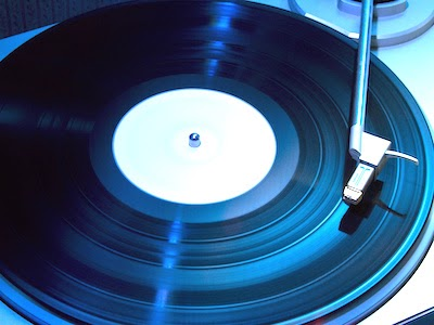Record Album image
