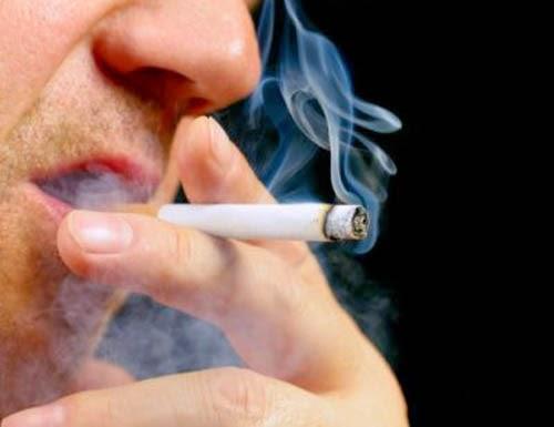 Akibat Tabiat Merokok 20 000 Meninggal Dunia Setiap Tahun