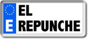 MINIMATRICULAS EL REPUNCHE
