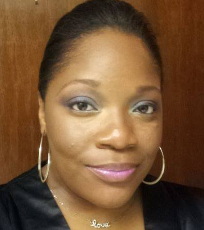 Soul Purpose Team Renegades Leader, Tamikia Alford