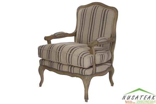 Sigli Teak Chair