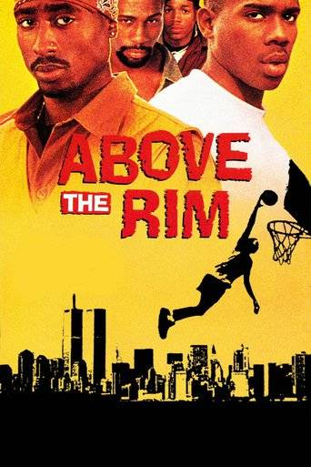 Above the Rim (1994) tainies online oipeirates