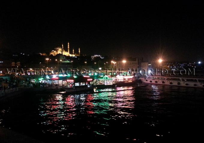 Porto de Eminonu