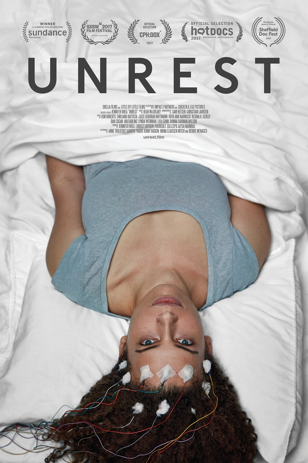Watch Unrest