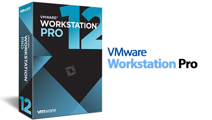VMware Workstation Pro 12 [LEGIT LICENSE]
