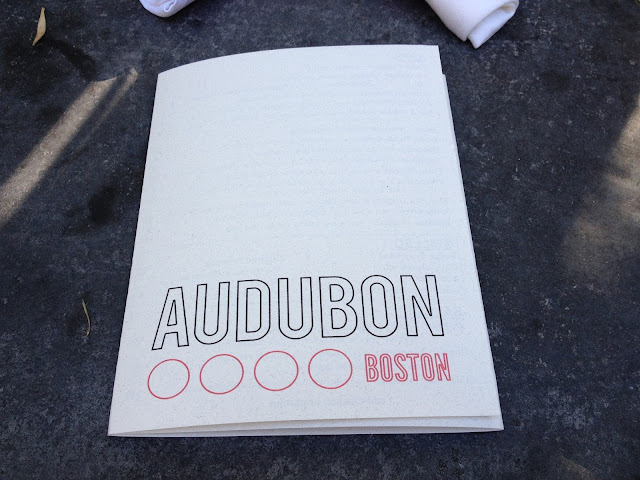 audubon boston