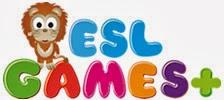 Juegos en inglés