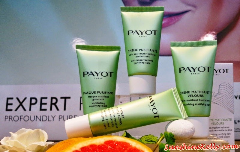 PAYOT Expert Purete, PAYOT, Sun Sensi, Deodorant Fraicheur naturelle