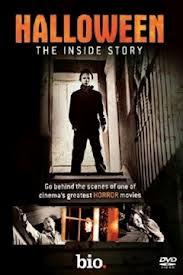 Inside Story: Halloween:Documental Online