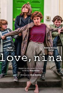 Love, Nina – Todas as Temporadas – Dublado / Legendado