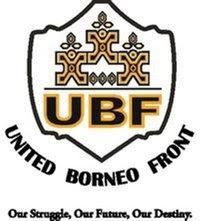United Borneo Front