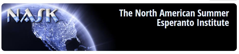 NordAmerika Somera Kursaro