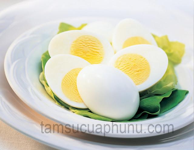 Giảm cân cấp tốc từ các món ăn tự nhiên tại nhà