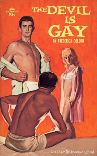 Gay conoce la historia espartana