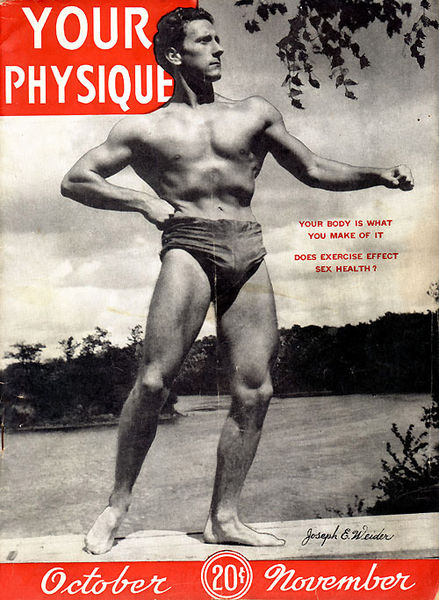 joe weider principle of training pdf