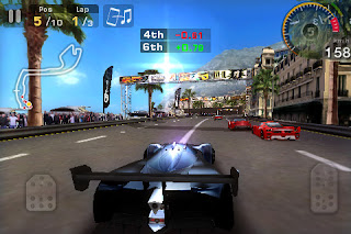 gt racing screenshot2
