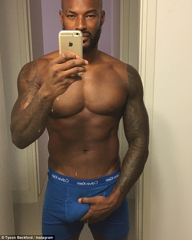 Watch moreover Tyson Beckford Shows Off His Bulge In furthermore Cute Little Tattoos together with Anna Paquin Tattoos furthermore Lamar Mccall. on basketball tattoos for men