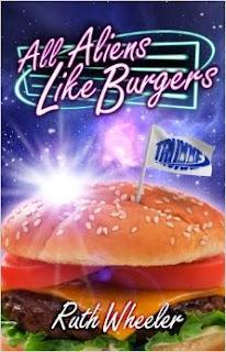 All Aliens Like Burgers