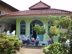 Perbedaan Masjid dan Mushola