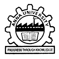 Anna University Chennai 2012 B.E., B.Tech., B.Arch – Regulations 2008 – II TO VIII Semesters Curriculum and Syllabus