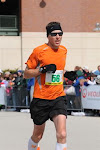 2011 Cellcom Green Bay Marathon