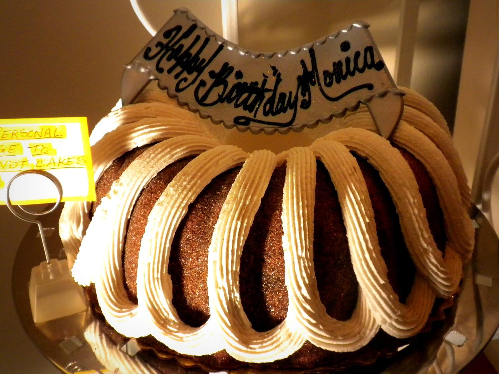 Ive Gotta Guy Monicas Bundt Cake Co