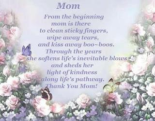 Puisi Untuk Ibu 2014
