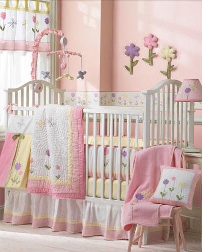 Zavahu diise o interiiorezz habitaciones de ni as - Habitaciones bebes nina ...