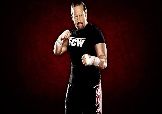 Tommy Dreamer Hd Free Wallpapers