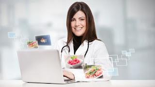 Como elegir un nutricionista