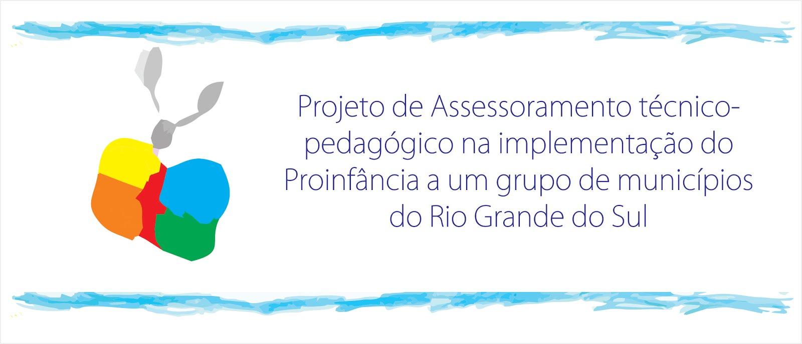 Proinfância UFRGS